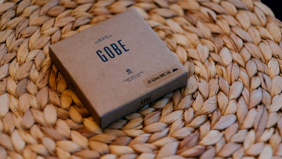 Quick-Review: Gobe UV Filter